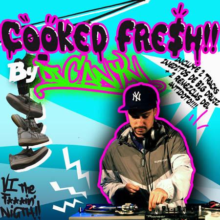 dj canyn cooked fresh portada web